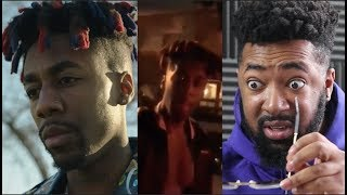"DAX - ""I'm Not Joyner Or Don Q"" (TORY LANEZ Diss & Apology) - REACTION"