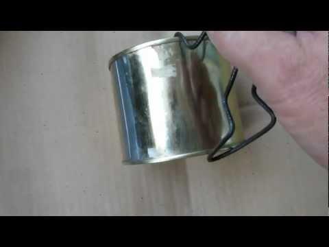 Видео Кружка горячего чая