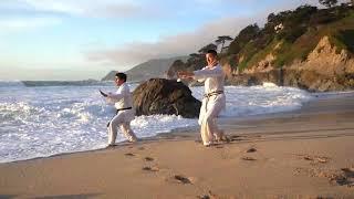 Black Belt Test in Shotokan Karate @Ageless Martial Arts Las Vegas