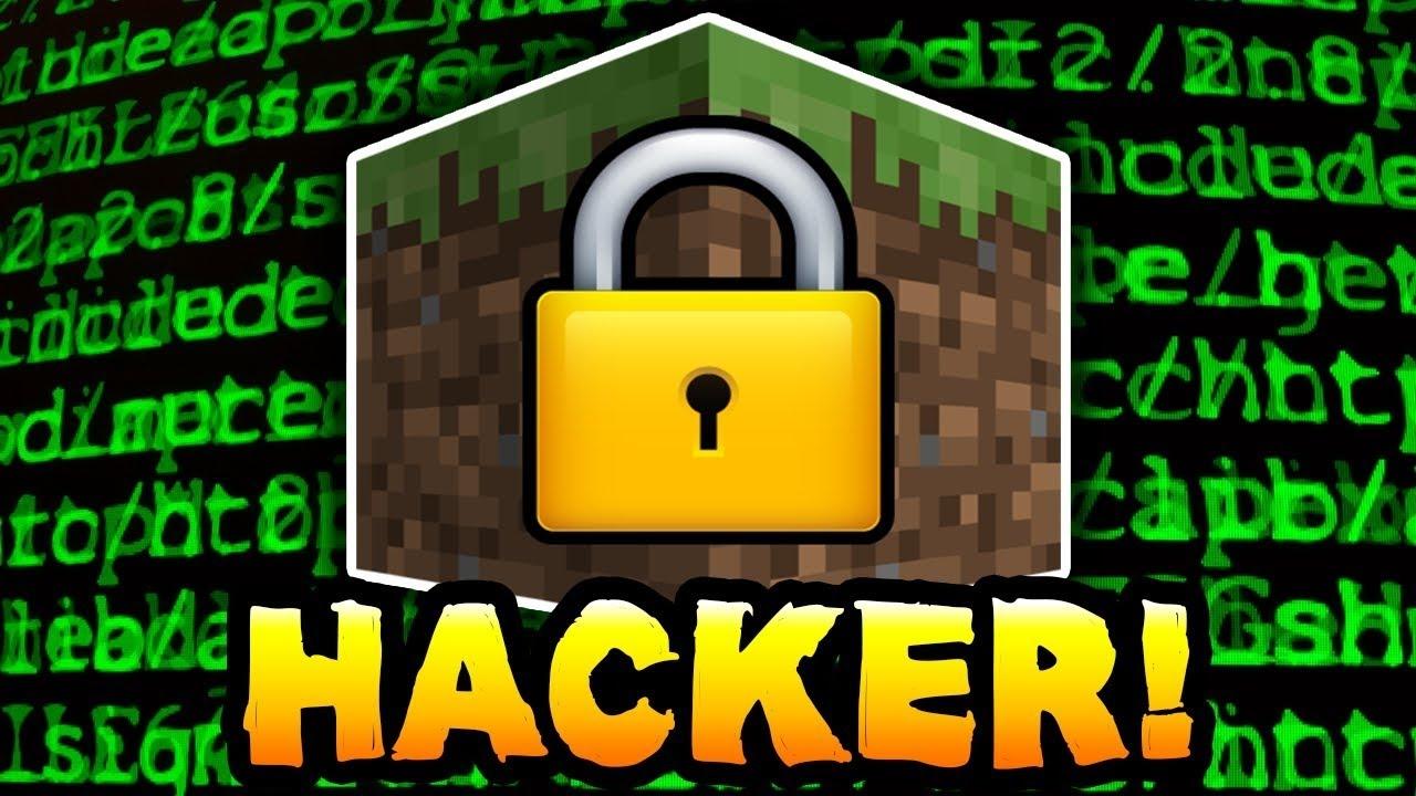 minecraft hackable servers