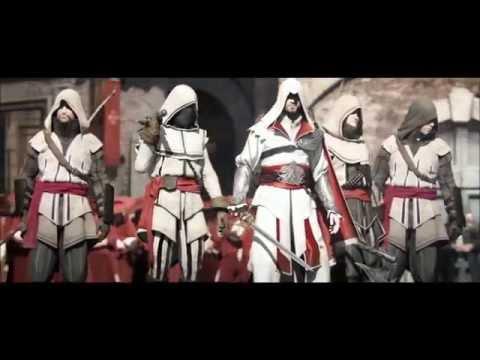 The Glitch Mob feat Nalepa  Monday  Assassins Creed