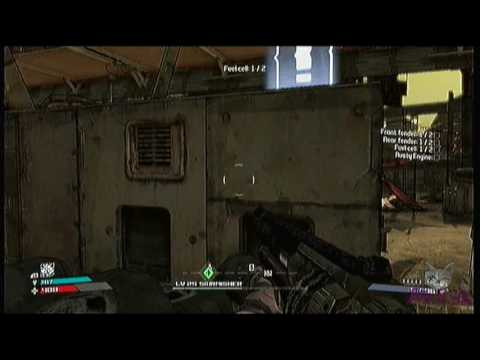 how to get a car in borderlands