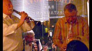 New Orleans Hall Jazz Band Canal Street Blues
