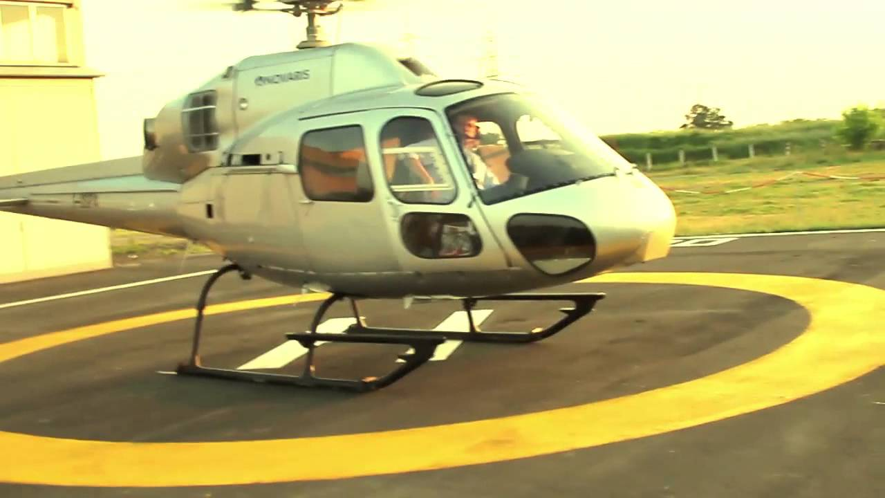 Elicottero 355 : Elicottero as i ospa della novaris youtube