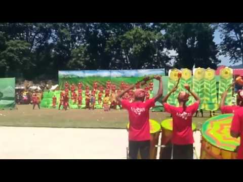 KALAMANSIG NATIONAL HIGH SCHOOL STREETDANCE COMP.DURING SALAGAAN FESTIVAL