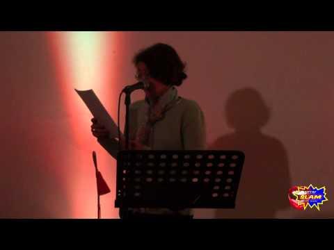 4ª Edição Poetry Slam PDL - Jacqueline Torres