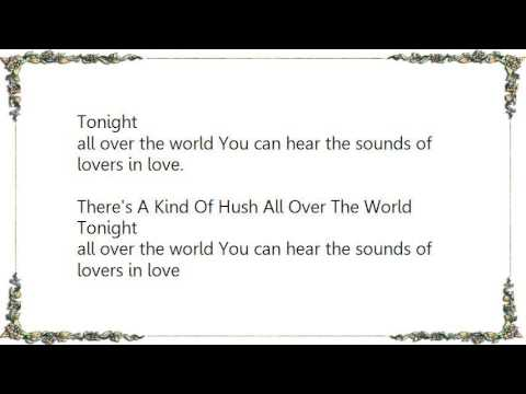 Clarence Carter - It's All in Your Mind Lyrics