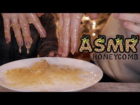 HONEYCOMB ASMR W/ BAE *SO MESSY* (;