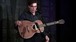 Justin Townes Earle - White Gardenia - Live at McCabe