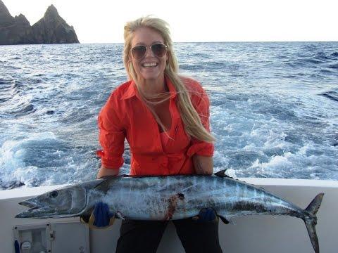 Balancal Madeira Marlin Fishing