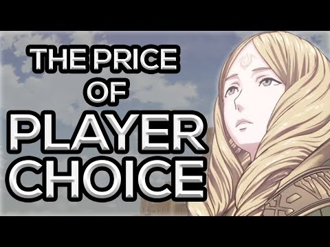 Fire Emblem Awakening || The Price of Player Choice