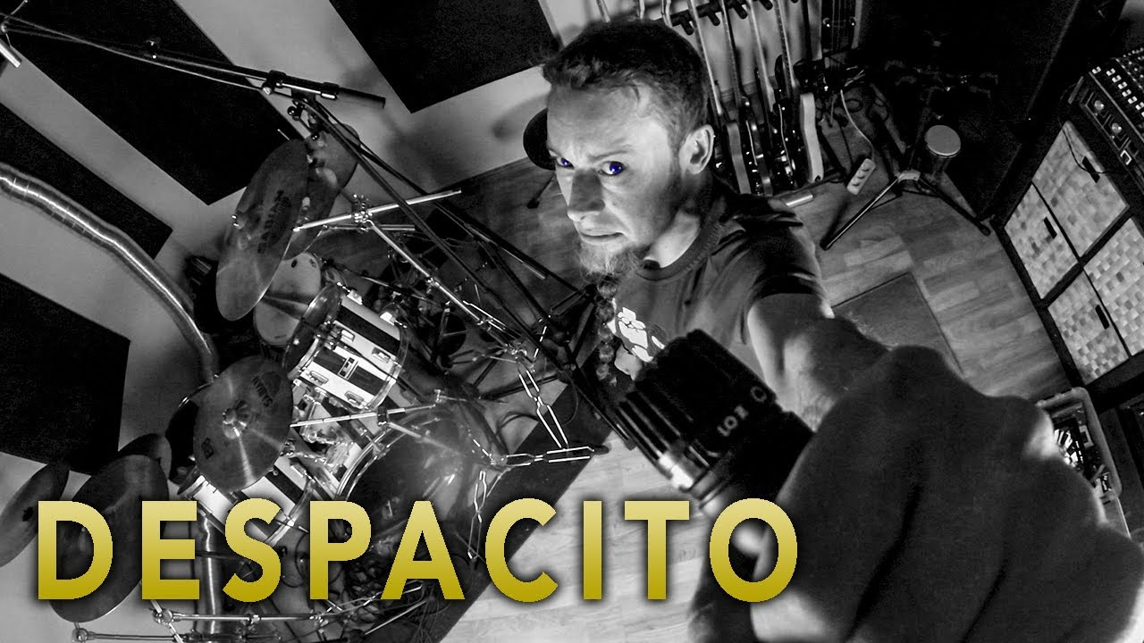 download mp3 despacito cover metal