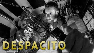 Despacito Metal Cover By Leo Moracchioli