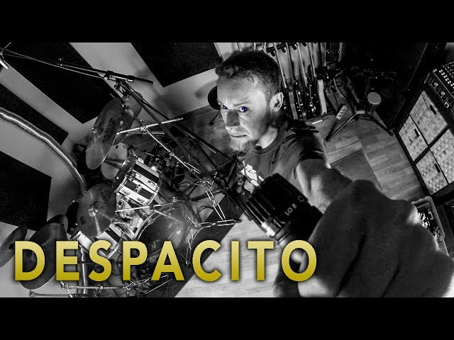 'Despacito' también tiene su versión de heavy metal