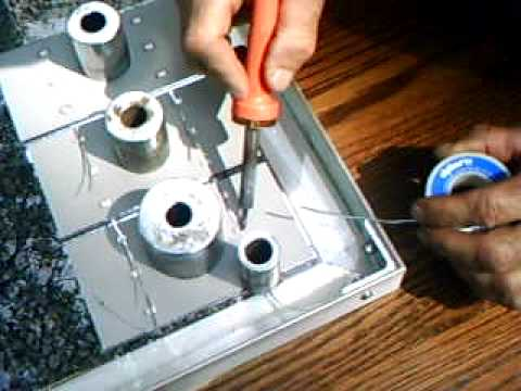 Gide Get How To Make A Solar Panel At Home Part 1