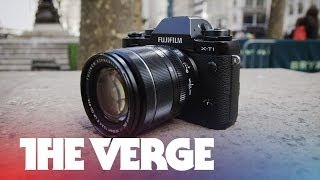 Fuji X-T1 review: a mirrorless camera for photographers