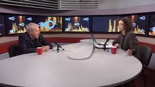 Макаревич на ЭХО МОСКВЫ: О Навальном, Путине и Собчак (03.11.17)