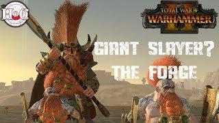 Resurgent Update - The Forge - Total War Warhammer 2