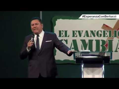 Venezuela: El tiempo de Dios ha llegado  - Pastor Javier Bertucci