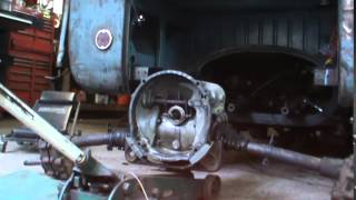 Vw Truck Trans Repair