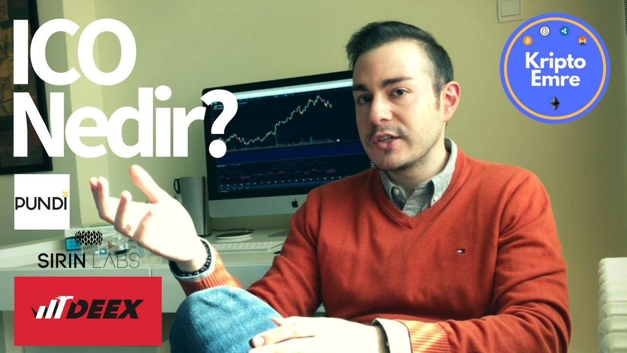 ICO Nedir? ICO Yatırımı Nasıl Yapılır?