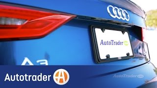 2015 Audi A3 | 5 Reasons to Buy | Autotrader