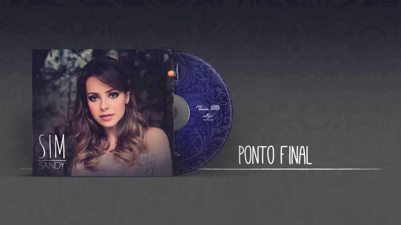 MANUSCRITO DE BAIXAR COMPLETO CD SANDY