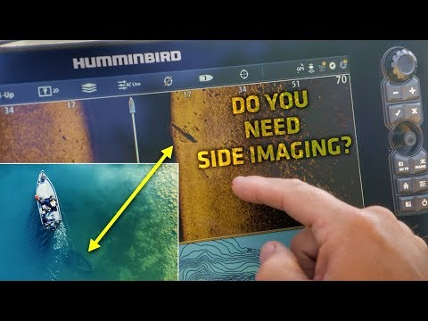 Is Side Imaging Fish Finder Technology Right for You?