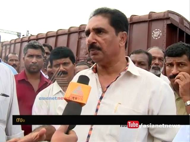 Kollam railway station second terminal works will finish in next year says Indian railway