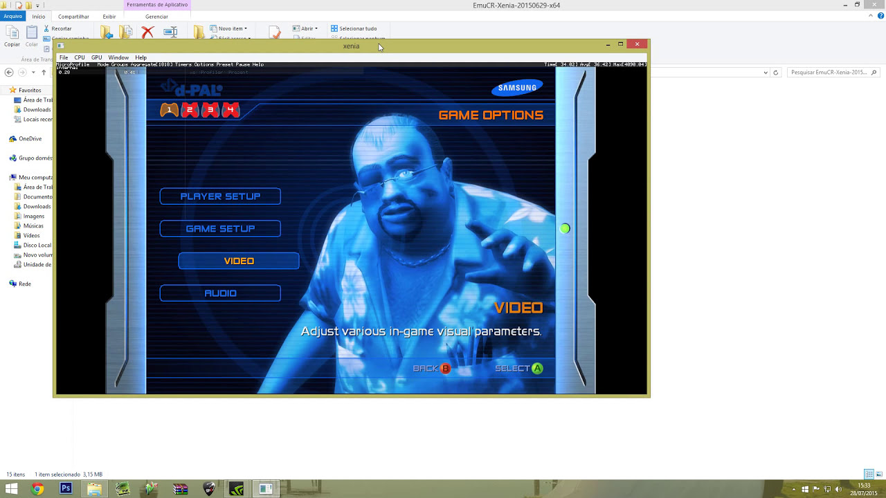 free download xbox 360 emulator with bios for pc