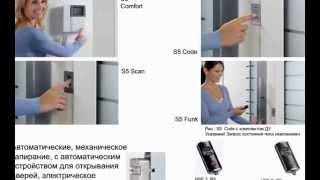 Входные элитные двери Hoermann ThermoSafe(В данном видео представлена новинка от Hoermann элитные входные двери ThermoSafe. Подробности на сайте mirvorot.su., 2016-09-12T09:32:09.000Z)