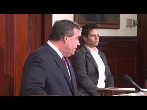 Chris Christie bridge scandal: 'I apologize to the people of New Jersey'