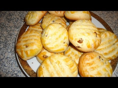 Сдобные булочки в духовке простой рецепт