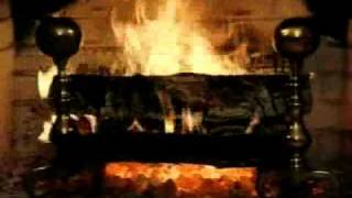 disney s hollywood studios christmas area music yule log version part 1