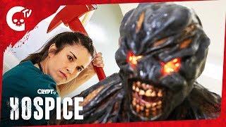 "HOSPICE Episode 5 | ""Survival Instinct"" | Crypt TV Monster Universe | Short Film"