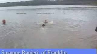 Newfoundland Water Rescue Training