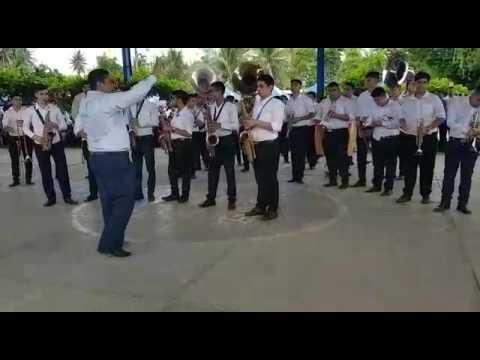 Nueva concepción Guatemala. Ilobasco Latin Band