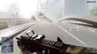 Battlefield 4 (Ps4-Pro)