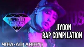 Unpretty Rapstar 2: Jiyoon Rap Compilation