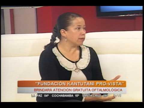 Fundación kantutani