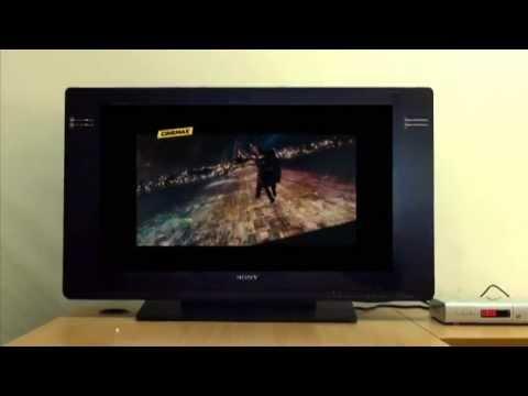 Mag-install ng iyong MyCATV Digibox