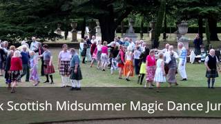 Midsummer Magic Dance 21 June 2015