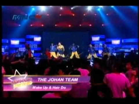 Syanel @ Panggung Bintang 30 Jan 2012 xvid