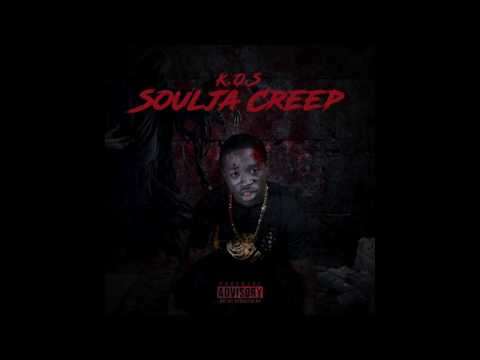 Soulja Creep - Private Flight - K.O.S.
