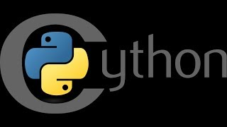 // Си + Python = ? // Cython //