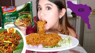 Download Video INDOMIE GORENG MIE ACEH TERBARU! PEDES NGGAK?? MP3 3GP MP4