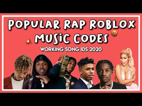 Popular Rap Roblox Music Codes Working 2020 Youtube