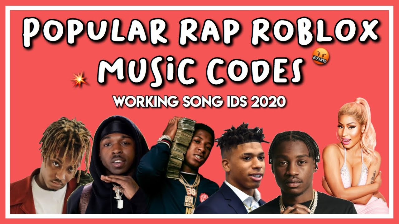 Popular Rap Roblox Music Codes Working 2020 Youtube