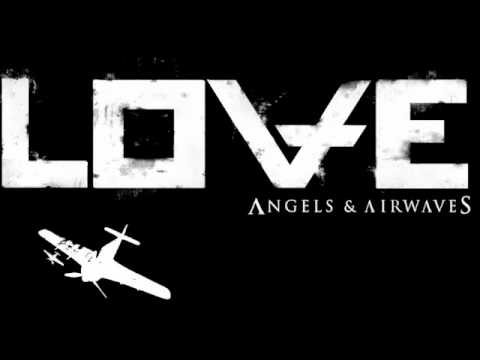 Hallucinations-Angels and Airwaves FULL & Lyrics