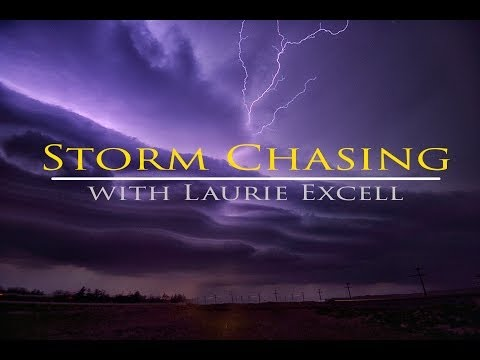How to Be a Storm Chasing Photographer